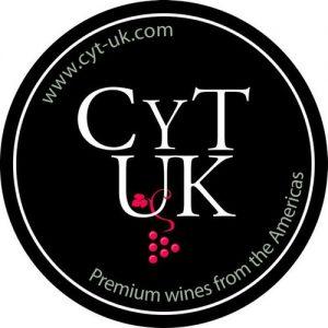 CyT UK logo Concha y Toro
