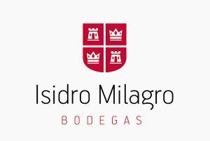 isidro milagro bodegas logo
