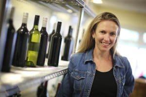 Jo Nash McPherson Wine Company
