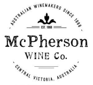 McPherson Wine Company banner