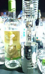 Coop Pioneer Award