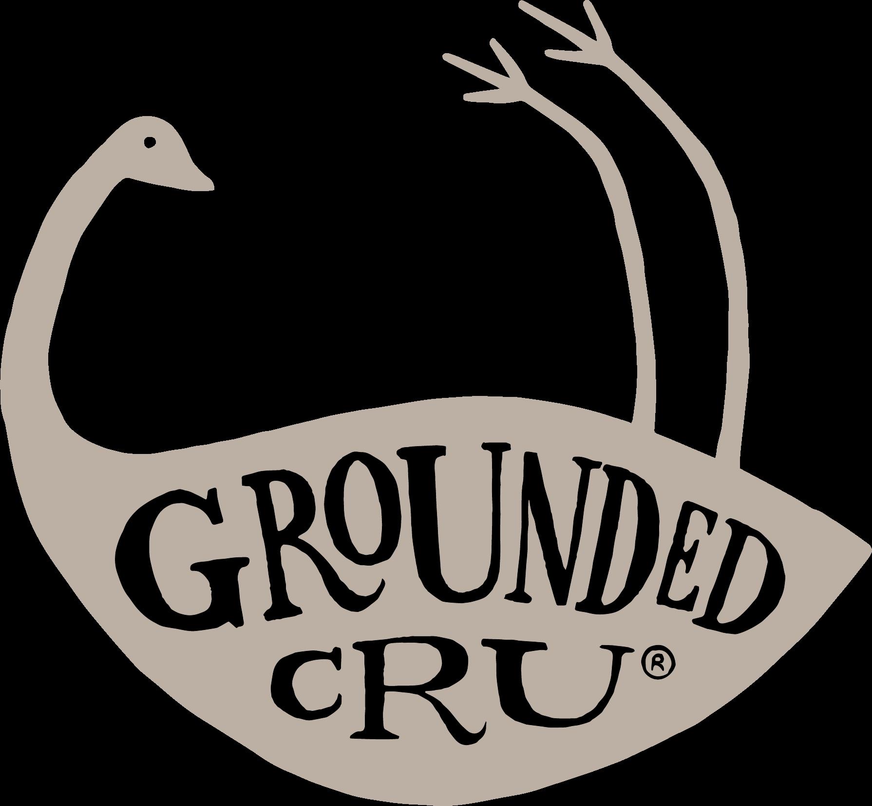 Image: Grounded Cru