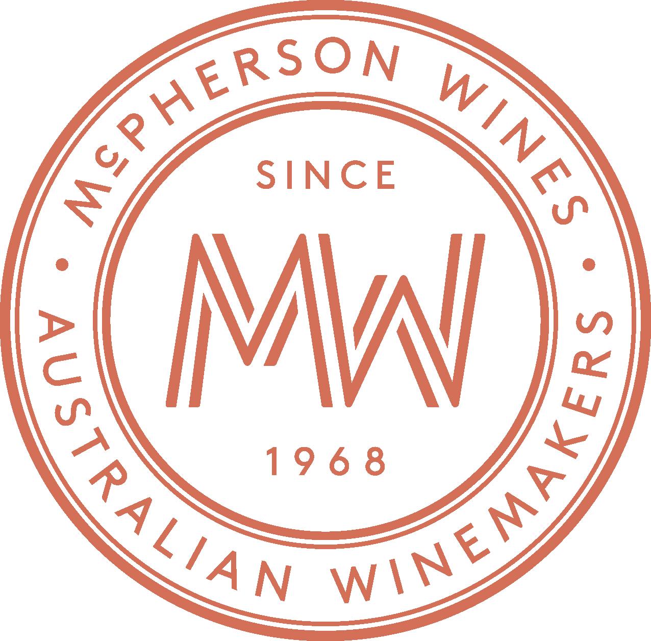 Image: McPherson Wines