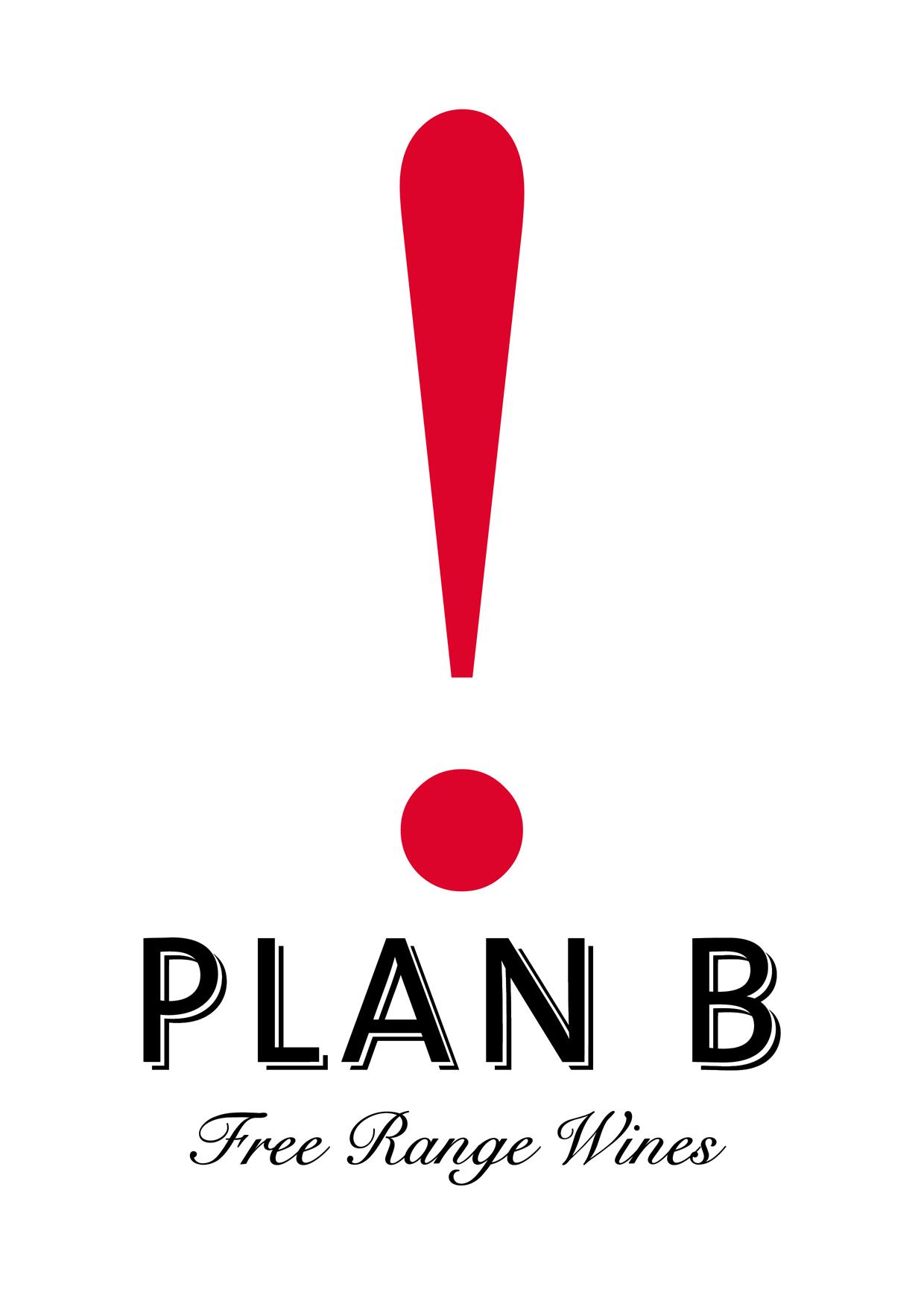 Image: Plan B! Wines